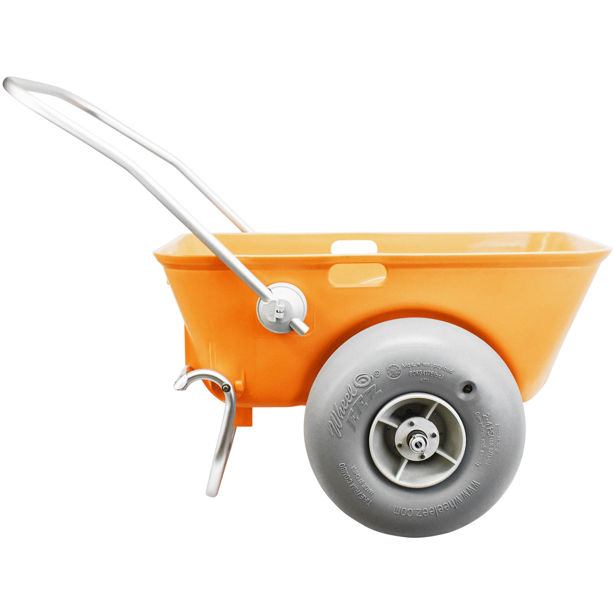 Wheeleez Beach Cart Wheeleez Inc Wheeleez Low Pressure Wheels